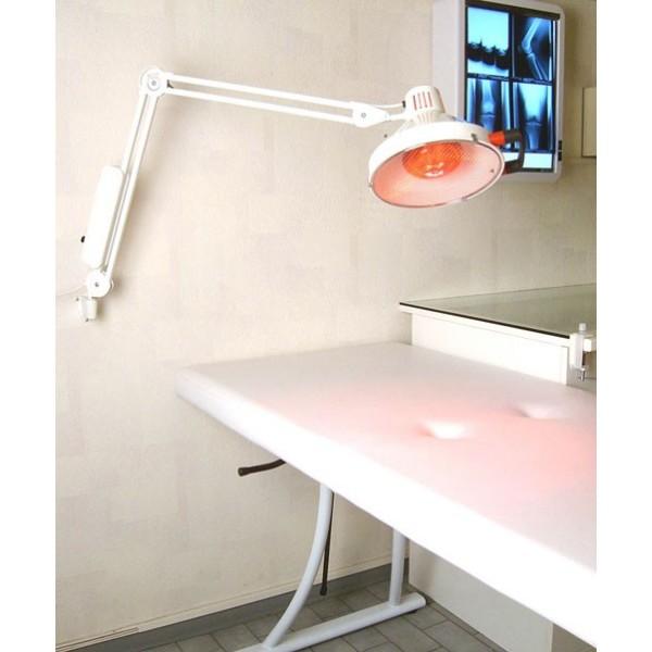 lampe infrarouge 400 w amk. Black Bedroom Furniture Sets. Home Design Ideas