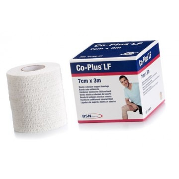 CO PLUS® 3 m x 7 cm sans latex