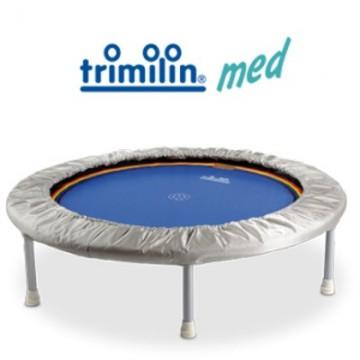 Trampoline TRIMILINE MED diam. 102 cm