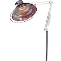 Lampe Infrarouge IRP 400W Bras Articulé Sur pied