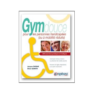 Gym douce pour personnes Handicapées