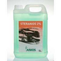 STERANIOS 2% (Bidon de 5 litres)