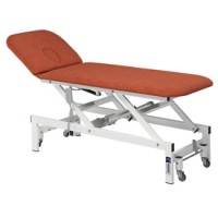Table de massage 2 plans FERROX