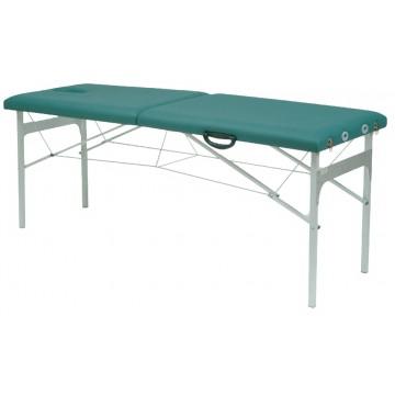 Table massage pliante, facile à transporter