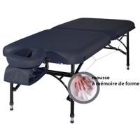 Table massage pliante Rhea