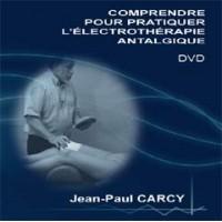 Comprendre pour pratiquer l'électrothérapie antalgique - DVD Mac