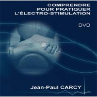 Comprendre pour pratiquer l'électrothérapie - Pack 2 DVD MAC/PC/