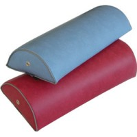 Coussin demi-cylindrique 50x30x15