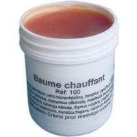 Baume chauffant 125 g